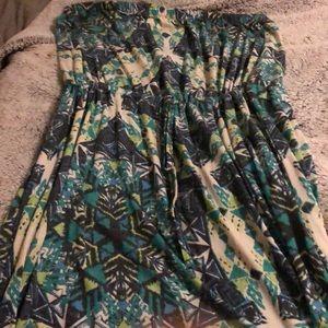 Mossimo romper/dress